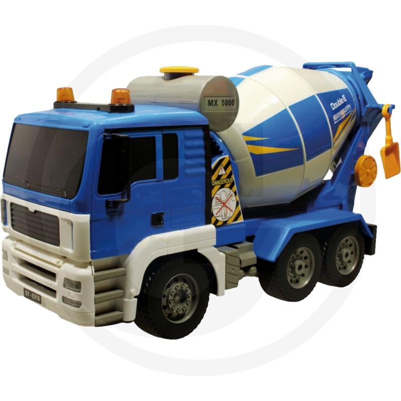 AGTECH 1:20 Auto Betoniarka Truck Double Eagle ( 62790003, DO- E518 )